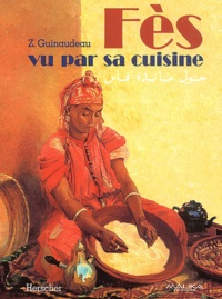 Histoiresdenlire.be Fès vu par sa cuisine Image