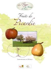 Z'on creuqué eun' pomm' I - Fruits de Picardie - Cahier régional de l'Union Pomologique de France.