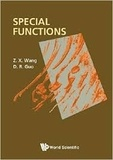 Z. X. Wang et D. R. Guo - Special Functions.