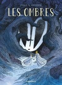 Zabus et  Hippolyte - Les ombres.