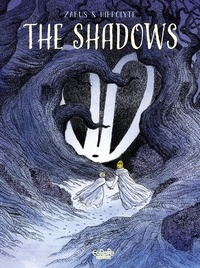 Zabus et  Hippolyte - The Shadows.