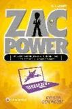 Zac Power 03. Mission Geheimcode - Mission Geheimcode.