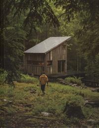Zach Klein et Steven Leckart - Cabin porn - Inspiration for your quiet place somewhere.