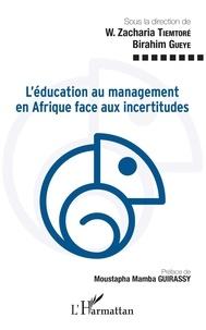 Téléchargement gratuit de livres audio mp3 L'éducation au management en Afrique face aux incertitudes en francais