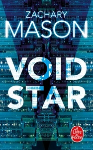 Zachary Mason - Void Star.