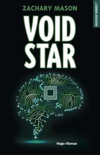 Livres scolaires pdf à télécharger gratuitement Void Star par Zachary Mason FB2 RTF