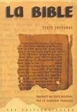 Zadoc Kahn - La Bible.