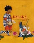 Zaf Zapha et Laura Guéry - Dalaka - Voyage musical en Afrique de l'Ouest. 1 CD audio