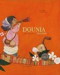Zaf Zapha et Laura Guéry - Dounia - Voyage musical au Maghreb. 1 CD audio