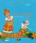 Zaf Zapha et Laura Guéry - Kalenda - Voyage musical dans le monde créole. 1 CD audio