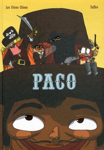 Zaffiro - Paco.