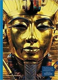 Zahi Hawass - King Tutankhamun - The Treasures of the Tomb.