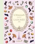 Zahia Hafs - Almanach perpétuel Ladurée.