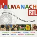 Zahia Hafs et Caroline Guilleminot - L'almanach RTL.