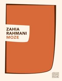 Zahia Rahmani - Moze.