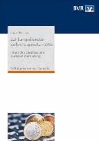 Zahlungsdiensteaufsichtsgesetz - ZAG - Inhalt des Gesetzes und Kurzkommentierung.