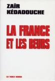 Zaïr Kédadouche - .
