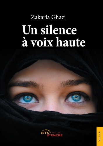 Zakaria Ghazi - Un silence à voix haute.