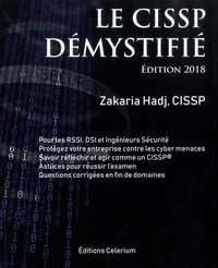Histoiresdenlire.be Le CISSP démystifié Image