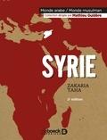 Zakaria Taha - Syrie.