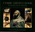 Zaki Bouzid Editions - L'Emir Abdelkader, l'épopée de la sagesse.