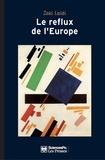 Zaki Laïdi - Le reflux de l'Europe.