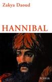 Zakya Daoud - Hannibal.