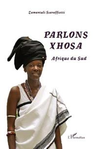 Parlons xhosa - Afrique du Sud.pdf