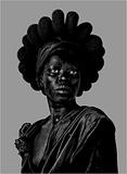 Zanele Muholi - Somnyama Ngonyama - Hail the dark lioness.