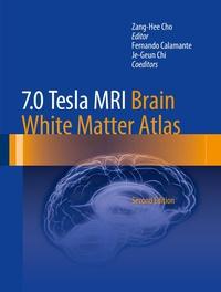 Histoiresdenlire.be 7.0 Tesla MRI Brain White Matter Atlas Image
