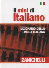 Zanichelli - Dizionario della lingua italiana.