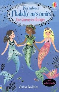 Zanna Davidson et Heather Burns - Une sirène en danger.