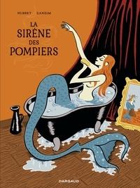 Zanzim et  Hubert - La Sirène des pompiers.