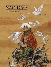Zao Dao - Cuisine chinoise.