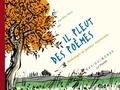 Zaü et Jean-Marie Henry - Il pleut des poèmes - Anthologie de poèmes minuscules.