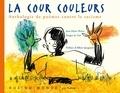 Zaü et Jean-Marie Henry - La cour couleurs.