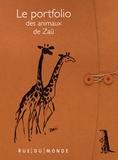 Zaü - Le portfolio des animaux de Zaü.