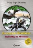 Zauberflug ins Abenteuer - Jubiläums-Ausgabe.