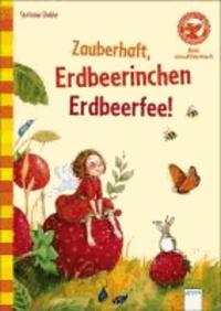 Zauberhaft, Erdbeerinchen Erdbeerfee! - Zauberhaft, Erdbeerinchen Erdbeerfee!.