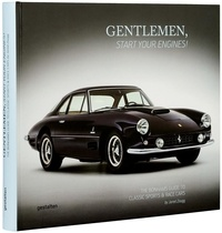 Deedr.fr Gentlemen start your engines! - The Bonhams guide to classic race and sports cars Image