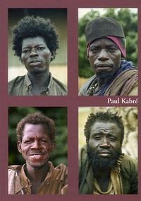 Zaynab Toyosi Odunsi et Germain Kiemtoré - Afriphoto III - Coffret de 4 volumes.