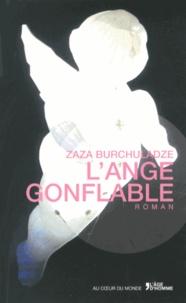 Zaza Burchuladze - L'ange gonflable.