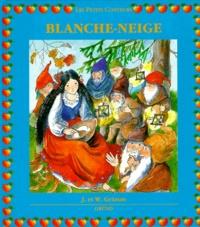 Zdenka Krejcova et Wilhelm Grimm - Blanche-Neige.