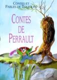 Zdenka Krejcova et Charles Perrault - Contes de Perrault.