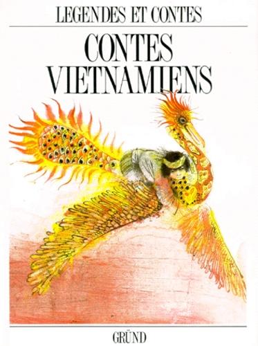Zdenka Krejcova et Frantisek Honzak - Contes vietnamiens.