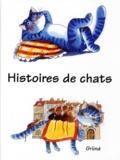 Zdenka Krejcova et  Drijverova - Histoires de chats.