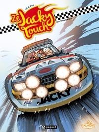 Pau - Ze Jacky touch T2 - Quattro n'en faut!.