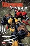 Zeb Wells et Joe Madureira - Wolverine / Spider-Man  : Chaud devant !.