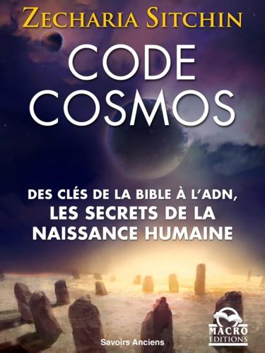 Code Cosmos - 9788893191692 - 15,99 €