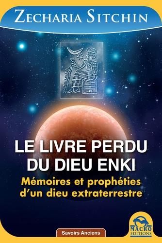 Le livre perdu du dieu Enki - Zecharia Sitchin - 9788862299695 - 15,99 €